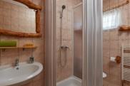 Koupelna apartmá