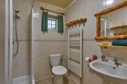 Koupelna pokoj 6
