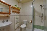Koupelna apartmá 7