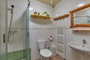 Koupelna pokoj 8